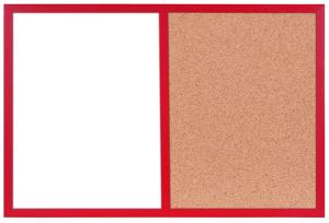 Combi-Notice Boards