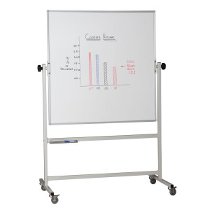Rolling Whiteboard