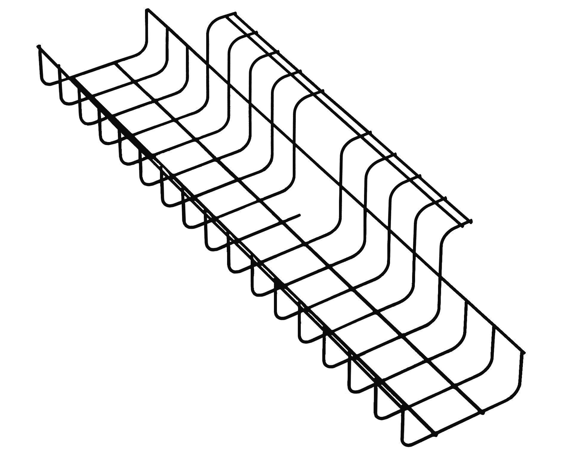 Magnificent Cable Tray Wire Frieze - Wiring Schematics and Diagrams ...