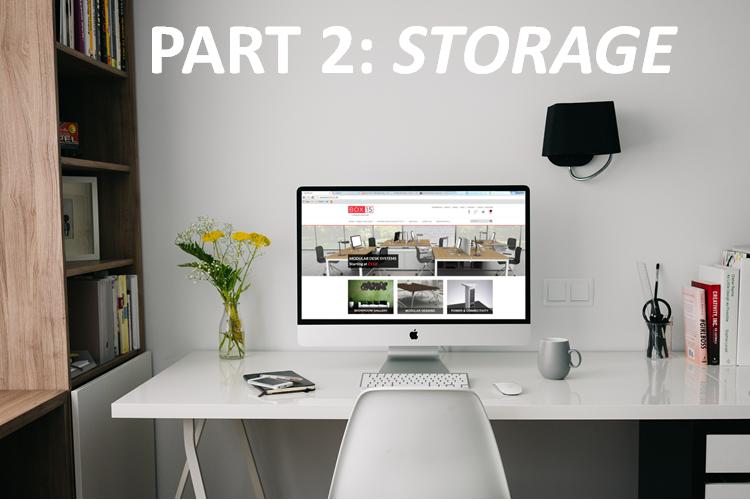 Home Office Essentials – Part 2