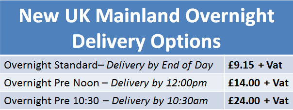 New Delivery Options Jan 16
