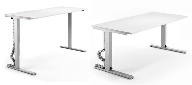 Height Adjustable 2
