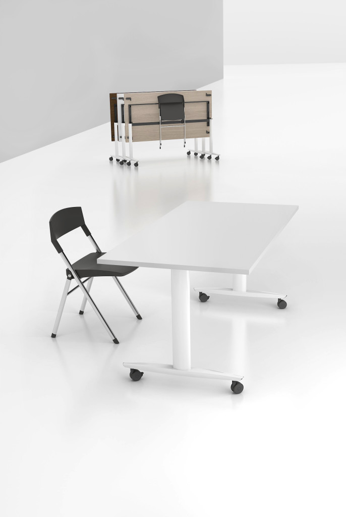 Tilt Top Tables