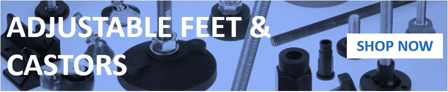 Adjustable Feet