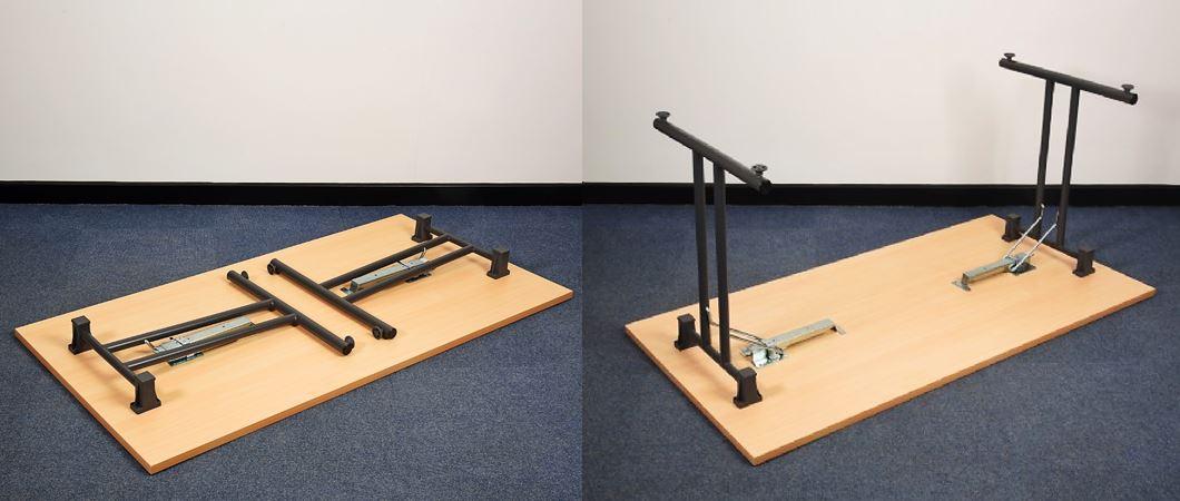 Folding Legs & Tables