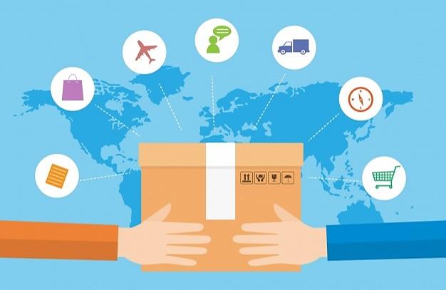 World Wide Shipping. BPF