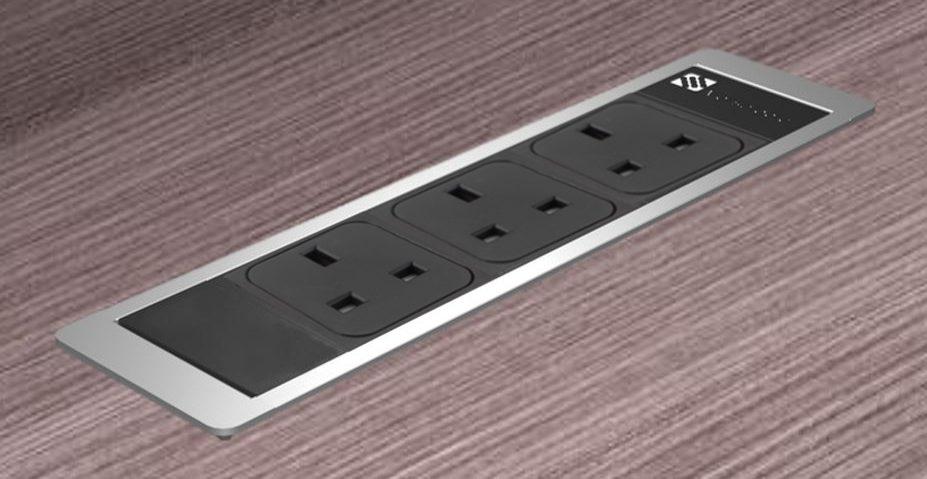 V Frame II Power Socket