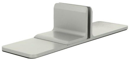 Free Standing Desk Screen Feet