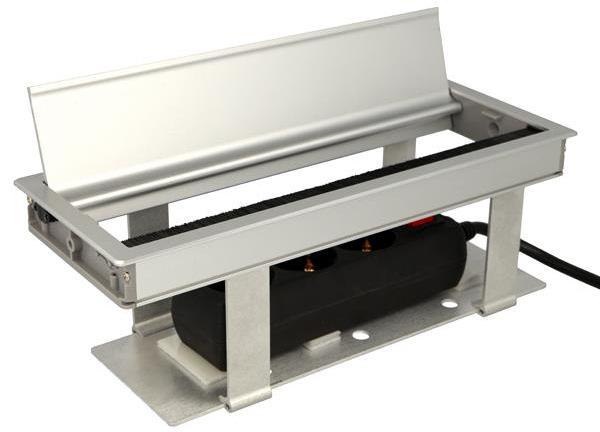 PONTO Under Desk Tray