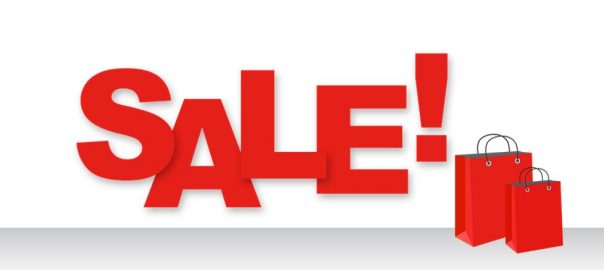 BPF Sale