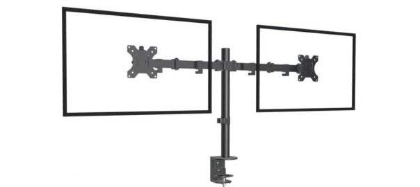 Focus Monitor Arm Mount