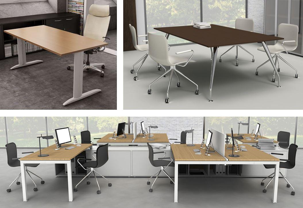 X2, X3 & XD2 Desks