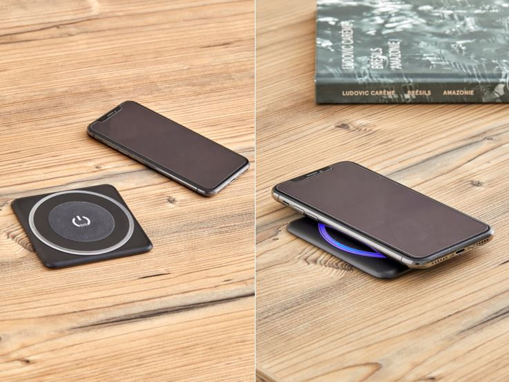 Motorised Pop Up Socket